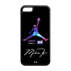 Great basketball player Air Michael Jordan Colorful Galaxy Logo for iPhone5C Durable (Plastic + Rubber) Case at Color Your Dream Mall Colorful Jordan Logo Series,http://www.amazon.com/dp/B00H088052/ref=cm_sw_r_pi_dp_kIV1sb1VVHV85RH9