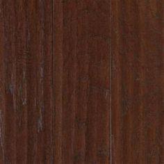Brandymill Uniclic Hickory Chocolate www.bobscarpetmart.com #hardwoodflooring #Bobscarpetmart #newfloors