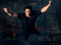 Falling for YOU! Happy Valentine's Day from #TVD!