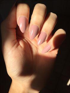 Natural nails 💅🏻