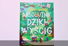 Oskar i Albert Absolutnie Dziki Wyścig Baby Books, Cover, Blankets, Children's Books, Children Books