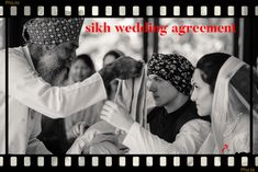 Sikh interfaith Wedding in Mexico. Contact us on IG  @sikhpriest