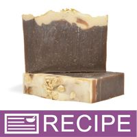 Oatmeal Stout CP Soap Recipe | soap - beer and wine | Soap