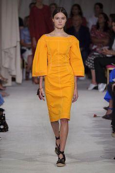 Óscar de la Renta | SS16 | womenswear | NYFW