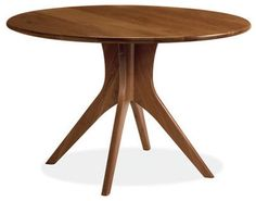 Bradshaw Dining Table - Room & Board - contemporary - dining tables - Room & Board