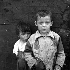 August, 1958, Churchill, Manitoba, Canada - Vivian Maier - Photographer