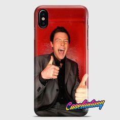 Cory In Memorian iPhone X Case | casefantasy