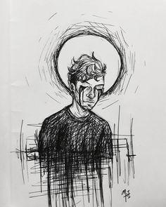 Joshua Dun.:. Clique Art |-/