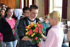 Franziska Stollberg neue Schulleiterin der Astrid-Lindgren-Schule Duderstadt
