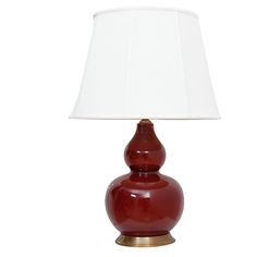 陶瓷台灯 陶瓷+铜 MT212098 φ500*H820mm