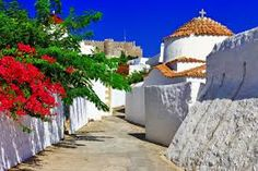 5 Greek Islands You Must See - Holiday Place, Most Beautiful Holiday Places, Places to Visit Greek Island Tours, Greek Islands, Lonely Planet, Beautiful Islands, Beautiful Places, Shore Excursions, We Are The World, Art And Architecture, Paths