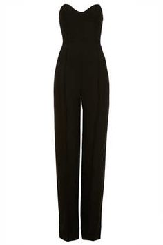 **Tailored Jumpsuit by Rare - Playsuits & Jumpsuits  - Clothing