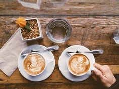 The 10 Best Coffee Shops In NYC: It's no easy task to pick the best