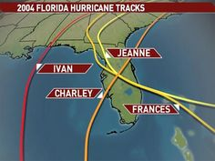 Hurricanes of 2004 - Yahoo Image Search Results