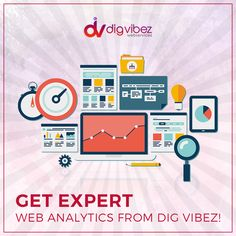 With Dig Vibez web analytics and reporting, you can better understand, assess, and improve the effectiveness of your web presence! Contact now at digvibez@gmail.com! #phpdevelopment #website #webdesigner #webdevelopment #webanalytics #webanalyticsmaster #websitetraffic #analytics #webanalyse Inbound Marketing, Content Marketing, Web Analytics, Branding, Web Development, Assessment, Web Design, Website, Tips