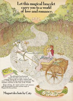 April 1978. 'Enjoy Spring, the season of love and romance…'