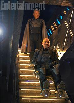 More X-Men: Days of Future Past Pics