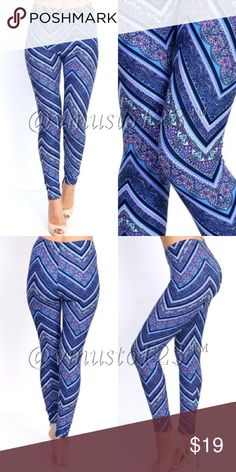 COMING SOON - MEGA SOFT KNIT KALEIDOSCOPE LEGGINGS MEGA SOFT premium quality brushed fine knit stretchy legging  Feels like absolute butter on your skin  OSFM Women- I would say ideal for 2-12 women.  SO stretchy & fits most heights & sizes. 92% poly, 8% spandex. Cold water wash  Price is firm unless bundled  ✅SUPER FAST SHIPPING & GORGEOUS WRAPPING   ❗️PLEASE NOTE- Due to rising material costs, this closet no longer accepts previous customer discounts. Use bundle feature to receive…