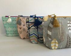 Essential Oil Bag / Essential Oil Pouch, Oil Storage Bag, Essential Oil Travel Bag