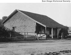 #74: Casa de Carrillo, San Diego
