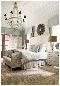 master bedroom decorating