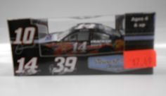 Action Racing Collectables, Still the Choice of Champions, Gold Series, Ages 4 + up, Tony Stewart #14 Mobil 1, 2013 SS, Limited Edition, Price 7.49.