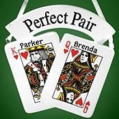 An ornament for our poker pals....  Awwww!  Very Cute Poker Ornament