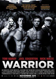 Warrior (2011)  #movies 2011