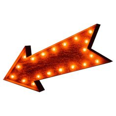 Perfect as an illuminating focal point or in an eye-catching vignette, this distinctive indoor/outdoor marquee light lends a touch of industrial-chic style t...
