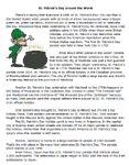 St. Patrick's Day Lesson Plans