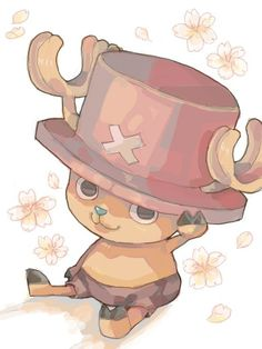 Tony Tony Chopper #one piece