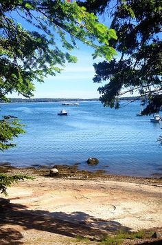 1. Old Quarry Ocean Adventures, Stonington, Maine | 11 Breathtakingly Beautiful Campsites That Also Serve Really Delicious Food