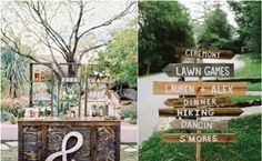 30 New Ideas for Your Rustic Outdoor Wedding …