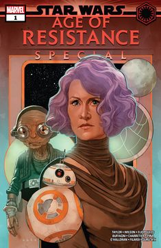 Age of Resistance Special 1 | Wookieepedia | Fandom