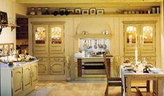 nostamo Landhausküchen