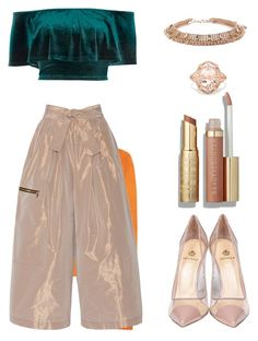 """""""Royalty."""" by sherrell-warren on Polyvore featuring Acne Studios, Tome, River Island, Forever 21, Semilla and Effy Jewelry"""