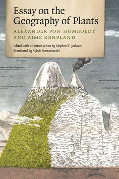 Essay on the Geography of Plants, von Humboldt, Bonpland, Jackson