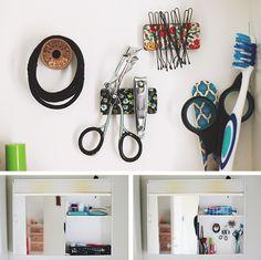 Bathroom Decorating Ideas on a Budget DIYReady.com | Easy DIY Crafts, Fun Projects, & DIY Craft Ideas For Kids & Adults