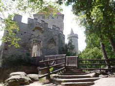 1600's  -Kokorin Castle