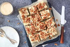 Witte chocoladefudge met pecannoten – SINNER SUNDAY