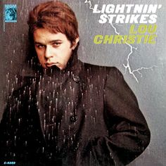 """Lightnin' Strikes"" (1966, MGM) by Lou Christie."