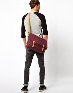 Men Bag Fashion