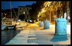 Split, Croatia. Check.