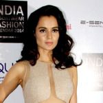I Couldn't Speak a Word of English: Kangana Ranaut Remembers Her Struggling Days