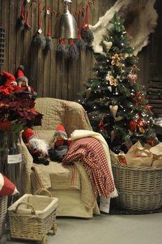 Rustic Christmas