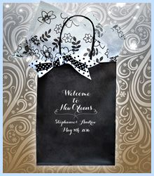 What to put in wedding welcome bags? Expert advise from: http://www.favorsyoukeep.com/articles/why-wedding-welcome-bags/