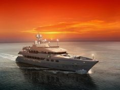 29 Best Super Yachts images in 2013 | Luxury yachts, Rolling
