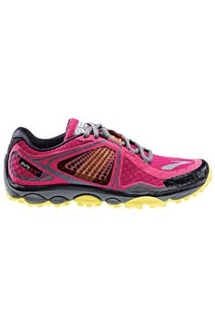 sports shoes 5db28 e3743 Brooks Pure Grit minimalist trail runner -- must get for trails + winter!