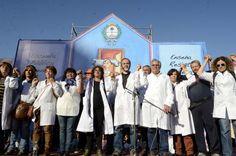Argentina: Docentes piden mantener la Escuela Itinerante