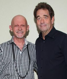 Huey Lewis, November 1, 2011, at the Van Wezel Performing Arts Hall, Sarasota, Florida